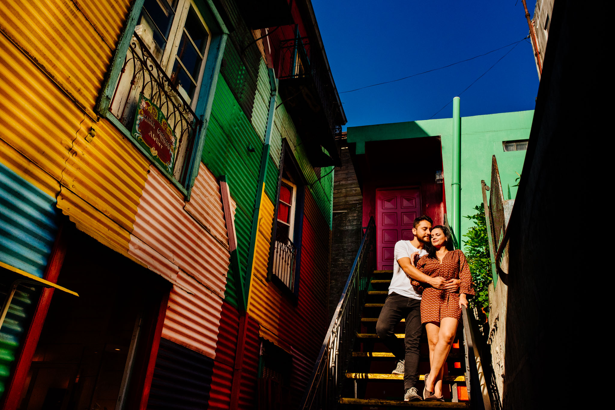 Buenos Aires in Love