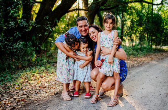 Sesión de Familia Adriana Carolina Fotografía en Estancia Villa Maria Buenos Aires Bs as Argentina