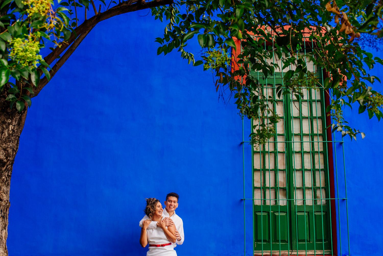 Ciudad de México - Re e Nico