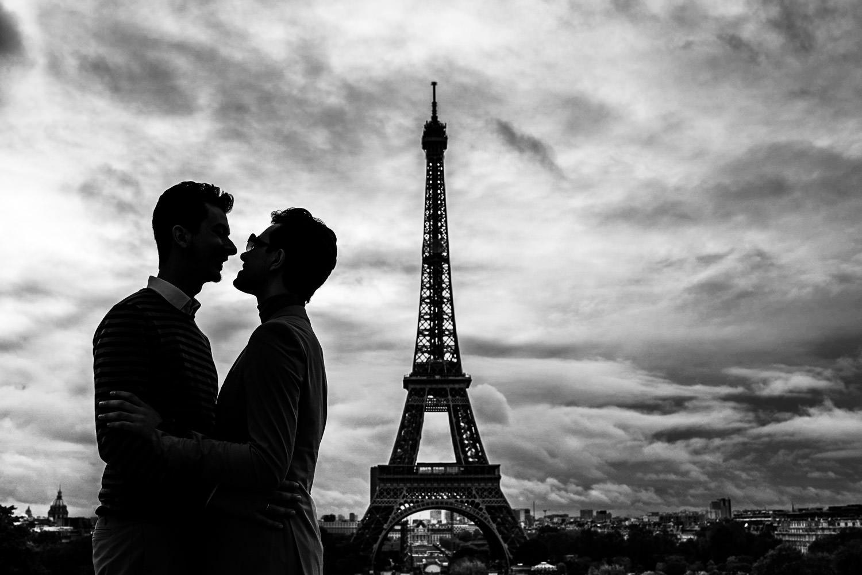 Um viagem incrível por Paris e Londres